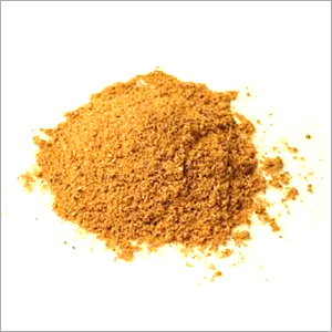 Organic Blended Spices