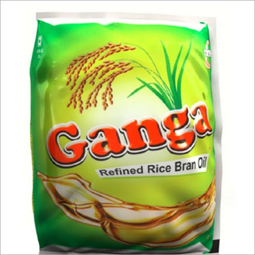 500 ml Refined Rice Bran Oil