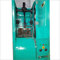 Dual Shaft Disperser