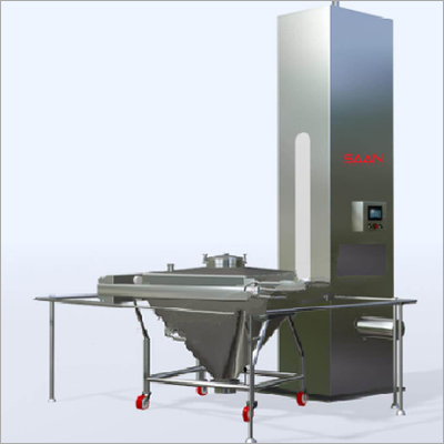 Insertion Type Blender