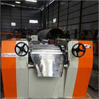 Tripple Roll Mill Machine
