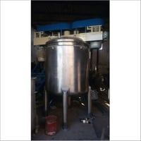 Mixing Kettle