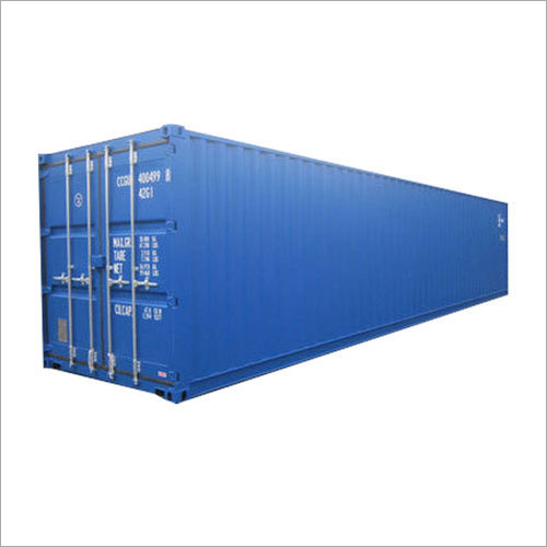 Stainless Steel Industrial Container