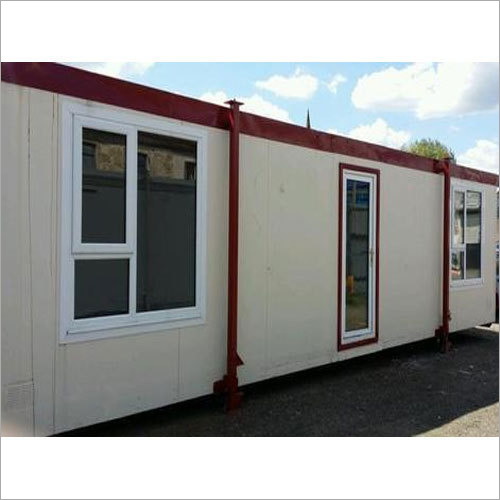 Prefabricated Guest Shelter