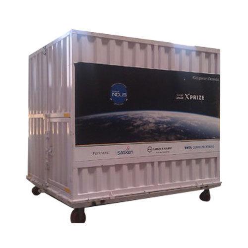 Portable Inverter Cabinet