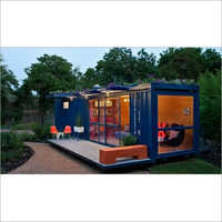 Farm House Containers