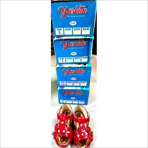 Kids shoe-Yashita