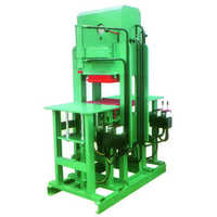 Tile Press Paver Block Machine