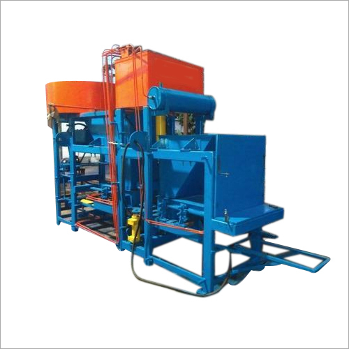 Flexi Paver Block Making Machine