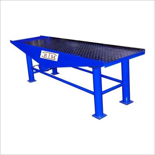 Vibratory Vibrating Table
