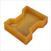 I Shape Rubber Mould
