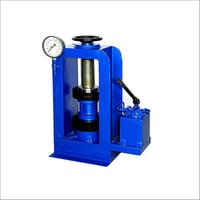 Tile Testing Machine 200 Tone Motor