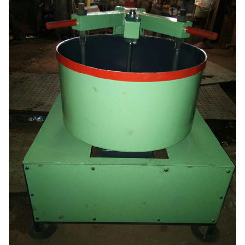 Pan Mixer Hoper