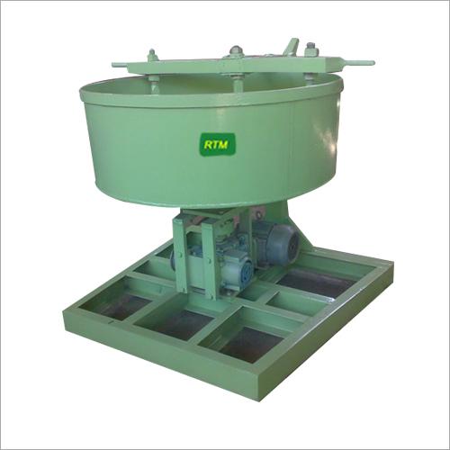 PVC Mould Pan Mixer