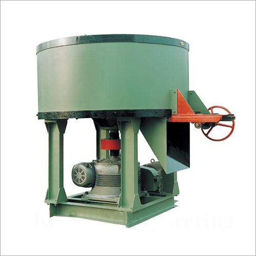 Hydraulic Tile Machines