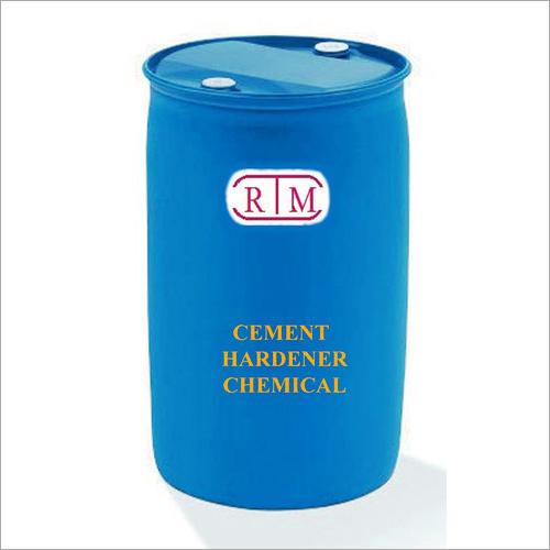 Cement Hardener Chemical