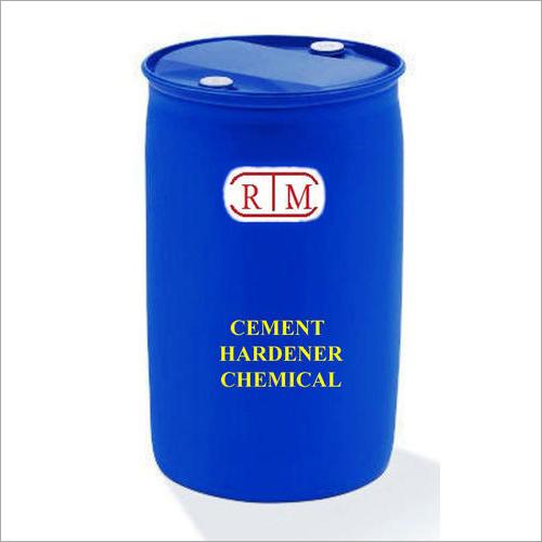 Concrete Cement Hardener Chemical