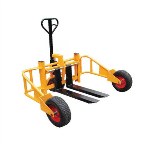 Hydraulic Pallet Truck For Brick