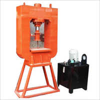 Small I Moulds Making Machine