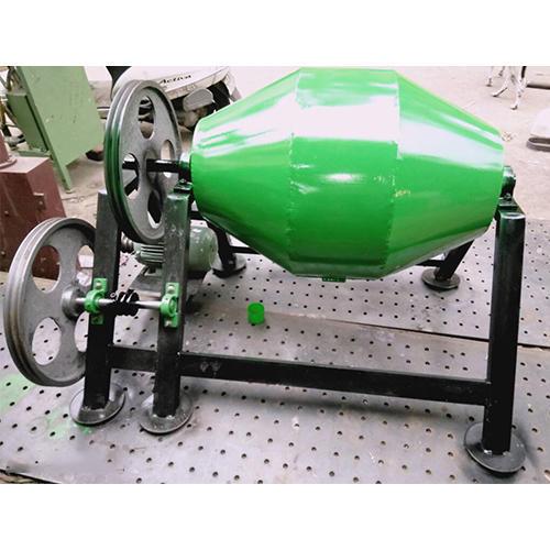 Cone Colour Mixer