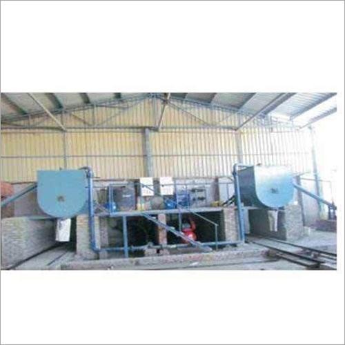 Foamed Concrete Plant