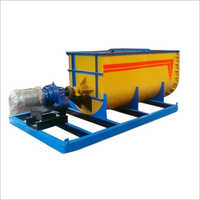 CLC Foam Concrete Mixer Machine