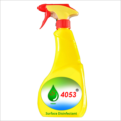 Multi Surface Disinfectant