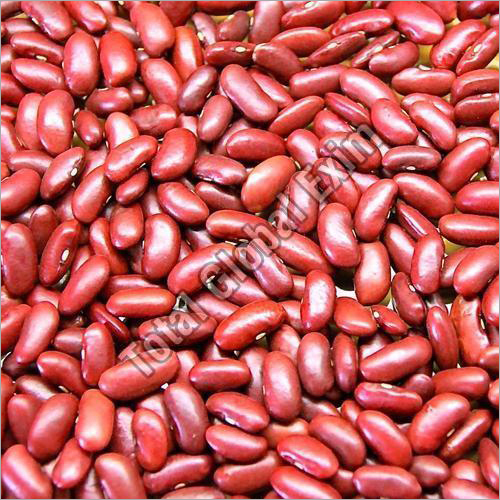 Indian Pulses And Beans