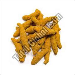 Dry Turmeric