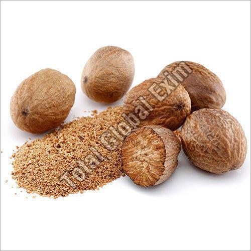 Whole Nutmeg