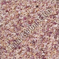 Dehydrated Red Onion Minced