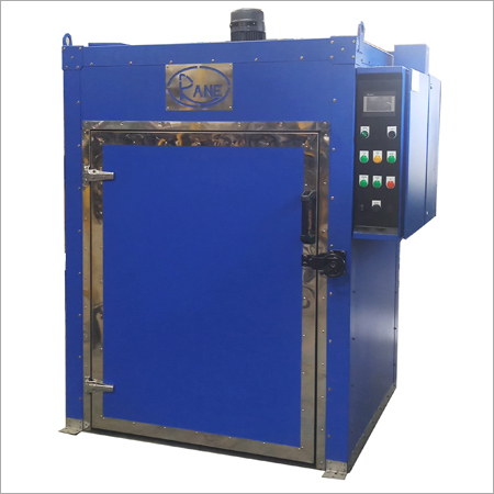 Small Curing Cum Drying Oven