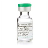 Metoclopramide HCL Injection