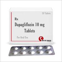 Dapagliflozin Tablets