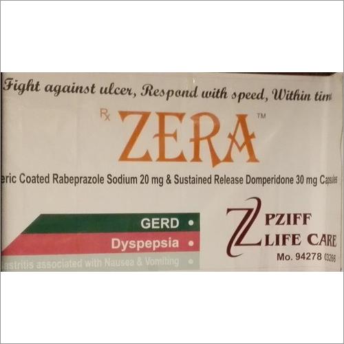 ZERA CAPSULE