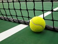 Acrylic Tennis Court 5 Layer Systems