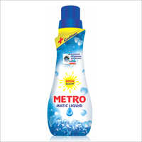 500 ML Matic Liquid Deteregnt