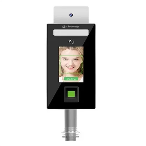 6 IN 1 Dynamic Thermal Face Recognition