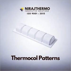 Thermocol Patterns