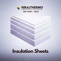 Insulation Sheets for Cold Storages