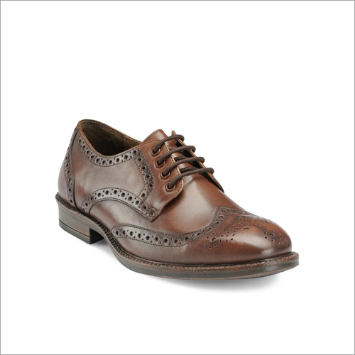 Mens Brogue Shoes