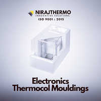 Electronics Thermocol Mouldings