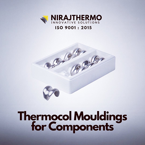 Thermocol Mouldings for Components