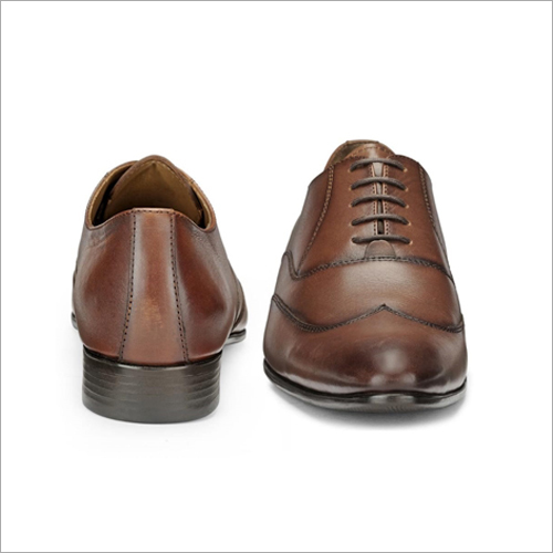 Mens Leather Formal Shoes