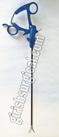 Laparoscopy Monopolar Tenaculam Forcep