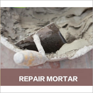 Repair Mortar