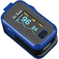 Digital oximeter