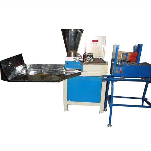 Full Automatic Agarbatti Making Machine