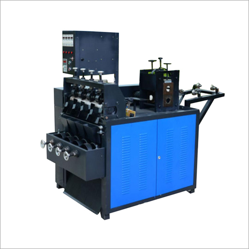 Automatic Scrubber Making Machine