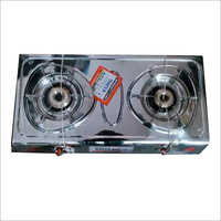 Domestic Steel Gas Stove